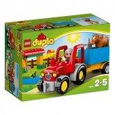 DUPLO 10524 Landbouwtractor