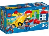 DUPLO 10543 Superman Reddingsactie