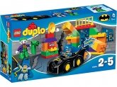 DUPLO 10544 The Joker Uitdaging