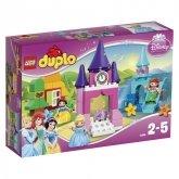 DUPLO 10596 Disney Princess Prinsessen