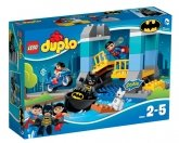 DUPLO 10599 Batman Avontuur