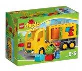 DUPLO 10601 Vrachtwagen