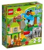 DUPLO 10804 Jungle