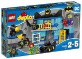 DUPLO 10842 Batcave Uitdaging