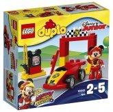 DUPLO 10843 Mickey's Racewagen