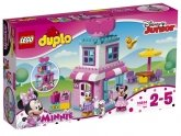 DUPLO 10844 Minnie Mouse Bow-tique