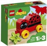 DUPLO 10859 My First Ladybird