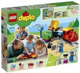 DUPLO 10874 Steam Train