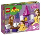 DUPLO 10877  Belle's Tea Party