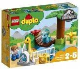 DUPLO 10879 Gentle Giants Petting Zoo