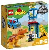 DUPLO 10880 T-Rex Tower