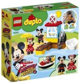 DUPLO 10881 Mickey's Boot