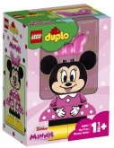 DUPLO 10897 My First Minnie Build