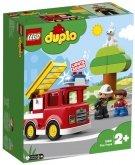 DUPLO 10901 Brandweerwagen