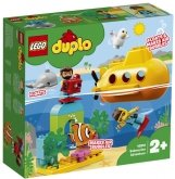 DUPLO 10910 Submarine Adventure