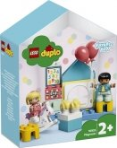 DUPLO 10925 Playroom