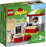 DUPLO 10927 Pizza Kraam