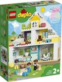 DUPLO 10929 Modular Playhouse
