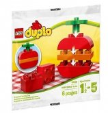 DUPLO 30068 Apple (Polybag)