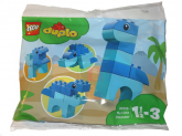 DUPLO 30325 My First Dinosaur (Polybag)