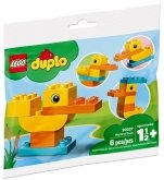 DUPLO 30327 My First Duck (Polybag)