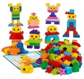 DUPLO 45018 Bouw Emoties