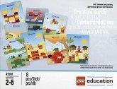 DUPLO 45080 Creatieve Kaarten