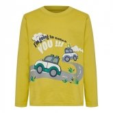 DUPLO T-Shirt LIMEGROEN (CM-51101 - Maat 98)