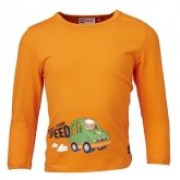 DUPLO T-Shirt ORANJE (Tod 602 - Maat 92)