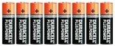 DURACELL Batterij AA MN1500 (8 stuks)