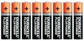 DURACELL Batterij AAA MN2400 (8 stuks)