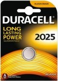 DURACELL Knoopcel Professional Lithium CR2025: 3V