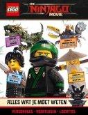 De LEGO Ninjago Film - Alles wat je moet weten