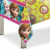 Disney Frozen - Tablecover
