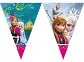 Disney Frozen - Vlaggenlijn