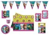 Disney Frozen - Feestpakket (50-delig)