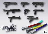 GALAXYARMS Set 1