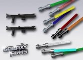 GALAXYARMS Set 3