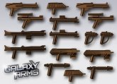 GALAXYARMS Set 6