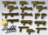 GALAXYARMS Set 8
