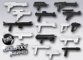 GALAXYARMS Set 9
