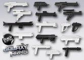 GALAXYARMS Set 9
