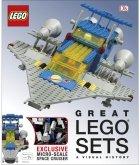Great LEGO Sets A Visual History
