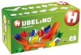 HUBELINO Marble Run Cradle Chute Expansion 46 pcs