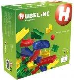 HUBELINO 50-Delige Baanelementenset