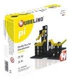 HUBELINO pi 70-Delige Magnetisch Kanon Uitbreidingsset