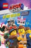 Het Boek van de Film The LEGO Movie 2