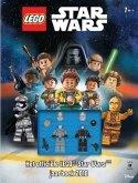 Het Officiële LEGO Star Wars Jaarboek 2018