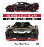 Incredible LEGO Technic - Amazing LEGO Cars, Trucks, and More