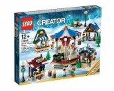 LEGO 10235 Vintage Market